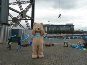 Glasgow Crane 9
