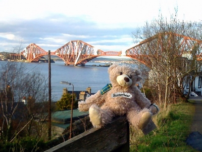 Baxterbear-around-south-queensferry