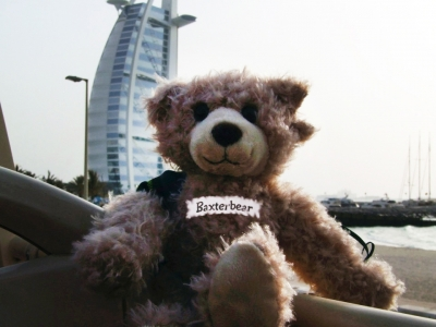 Baxterbear-around-world-dubai
