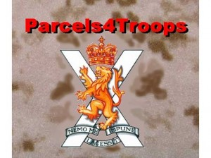 Parcels4Troops UK