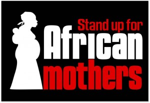 Standup for African Mothers