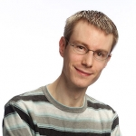 Chris Frimston