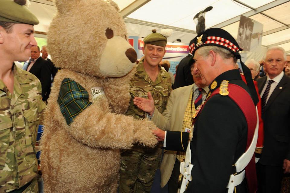2 Prince Charles