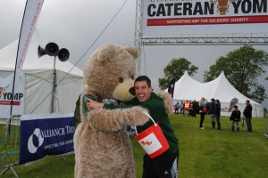 Alliance Trust Cateran Yomp