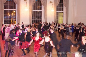 Edinburgh's Grand Hogmanay Ball (4)