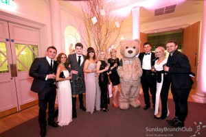Edinburgh's Grand Hogmanay Ball (5)