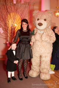 Edinburgh's Grand Hogmanay Ball (6)