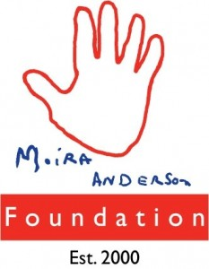 The Moira Anderson Foundation