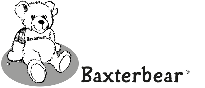 Official Baxterbear Website